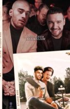 instagram • ziam au by sticthen