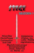 SIEGE S01 © by SilverStar2003