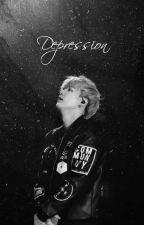 Depression by adosh_bangtan