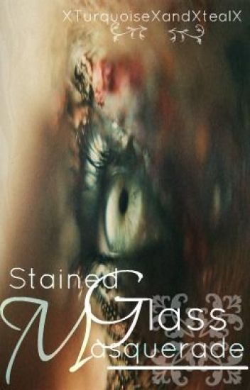 Stained Glass Masquerade