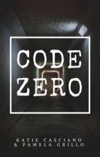 CODE ZERO by katieandpam
