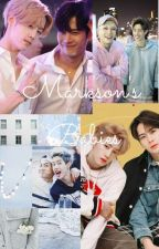 Markson's babies by marksonsbby