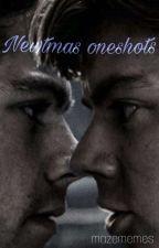 Newtmas oneshots ~ ❤ by mazememes
