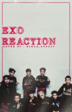 Reactions EXO by LimYoona_gg