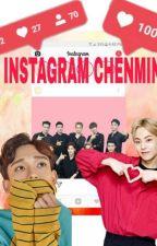 Instagram Chenmin  by JamiPCY