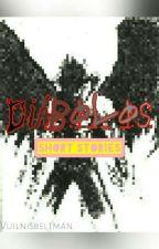 Diábolos [HORROR ONE SHOTS] by GayAndBroadway