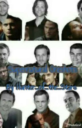 Supernatural Oneshots by Hunter_of_the_Stars