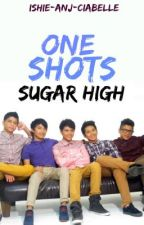 One Shots [First Batch] REQUESTS by SugarBabies