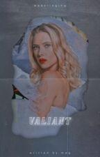 VALIANT ✩ marvel gif series ✓  by webslinging