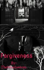 Forgiveness  by Thebluefantom