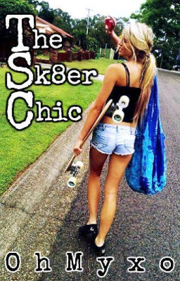 The Sk8er Chic