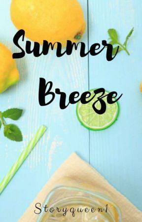 Summer Breeze by Storyqueen1
