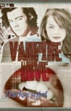 Vampire love  (H. S.) ~Editando~ by Darknesgirl