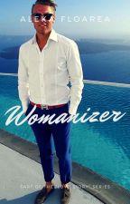 Womanizer by AlekaFloarea