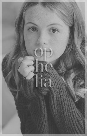 ✓ | ophelia,    stanley uris! by voidoleff