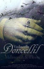Violincello Doncellil. [Larry Stylinson] by TheSceneOfSilencie