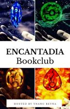 Encantadia Book Club (EBC)  by AleiraBlue