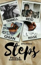 STEPS by PaulitaSaa