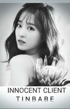 Innocent Client- Jacob and Miracle Story(COMPLETE) for editing by Tinbabe_88