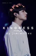 kindness   j.jk ✔️ by alluringtears