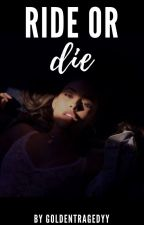 RIDE OR DIE ➸ OSCAR DIAZ by infinite_dreamerrs