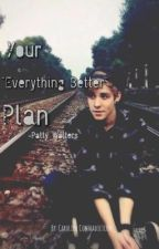 """Your """"Everything Better"""" Plan ~Patty Walters by ContraCat"""
