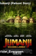 Jumanji (Rebootish) by Violet_Evergreen