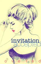 Invitation Accepted by ILoveTed