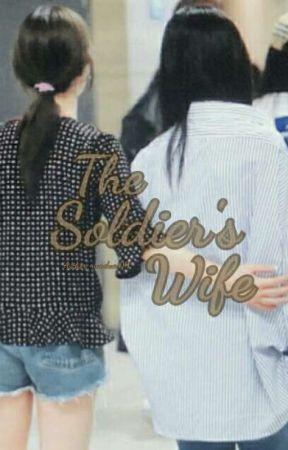[TRANS][LONGFIC]THE SOLDIER'S WIFE | WENRENE by HMHtillthend