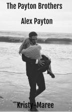 Payton Brothers - Alex Payton by GhostlyShadows