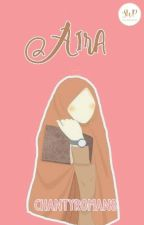 Aira by swp_writingproject