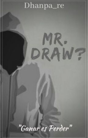 Mr. Draw by Dhanpa_re