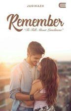 REMEMBER (END) by judikazh