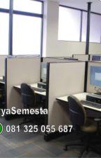 MURAH Sekali !! WA 081 325 055 687 Jasa Renovasi Kantor Semarang by jasarenovasikantor01