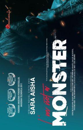 I'M NOT A MONSTER by karyaseni2u