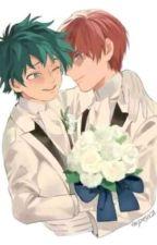 quiero casarme contigo by acua-kun