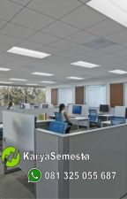 Testimoni Bagus WA 081 325 055 687 Jasa Renovasi Interior Kantor Semarang by jasarenovasikantor01