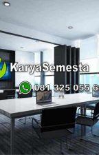 Developer Semarang !! WA 081 325 055 687, Jasa Bangun Kantor Kantor Semarang by jasarenovasikantor01
