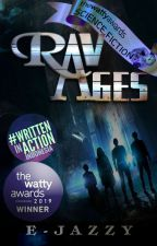 RavAges by E-Jazzy