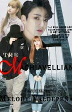 The Machiavellian by Jazzlived