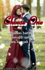Choose One by Umanyhk
