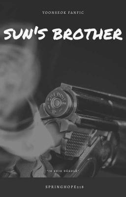 Đọc truyện yoonseok | em trai của nắng | mây