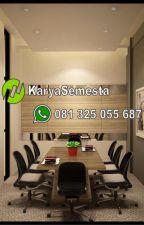 MURAH Sekali !! WA 081 325 055 687 Jasa Bangun Ruko Semarang by jasarenovasikantor01