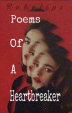 Poems Of A Heartbreaker by rebelips