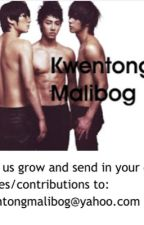 Kwentong Malilibog by MisterKwento