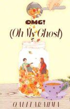 Oh My Ghost  by QoriRahma