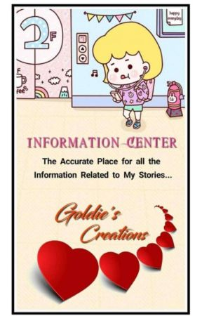 Information Center by AngelGoldieReal