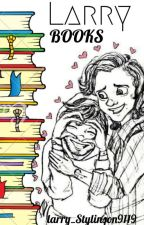100 best Larry Stylinson books by larry_Stylinson9119
