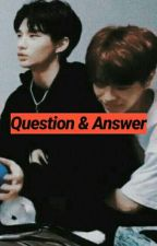 Question & Answer #SeungJin by seungjinkl