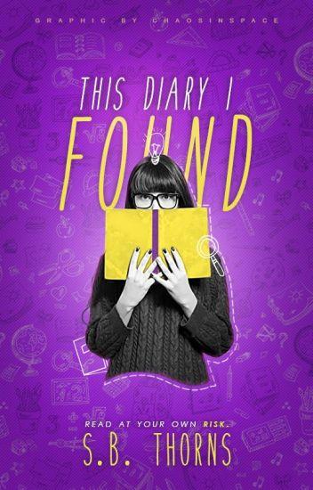 This Diary I Found